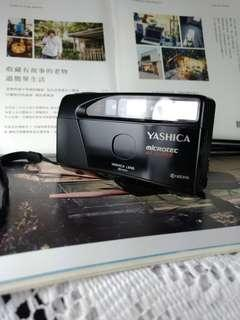 🚚 Yashica  super 32mm