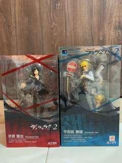 Durarara!! Izaya & Shizuo Set (Renewal Ver)
