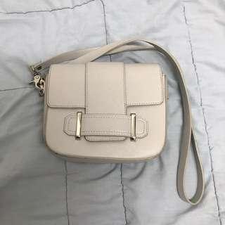 silver sportsgirl slingbag