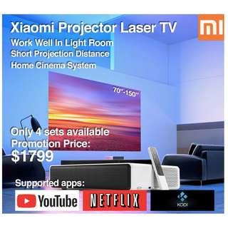 Projector TV