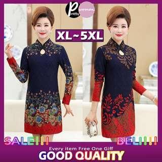Free Shipping Promotion-15-25 Days Shipping Time for Women Modern Cheongsam