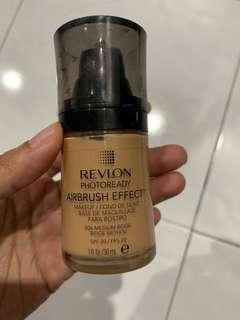 Revlon Photoready Airbrush Effect 006 (medium beige) spf20