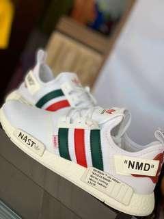 NMD NAST