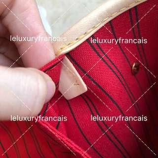 leluxuryfrancais Louis Vuitton Neverfull Date Code