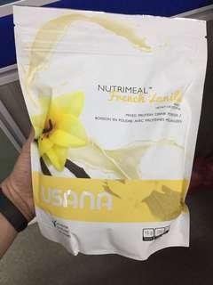 Usana Nutrimeal French Vanilla (SALE SALE SALE!!!)