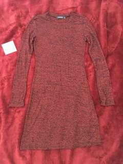 Glassons knit dress || size 6