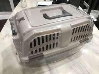 Puppy, small dog transport cage