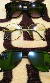 🌈TAKE ALL GLASSES JUST 160K🌈