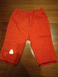 🚚 【五零方案】麗嬰房長褲