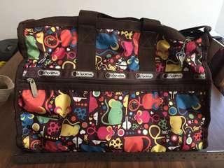Lesportsac  旅行袋