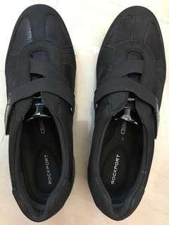 Rockport  shoe in black