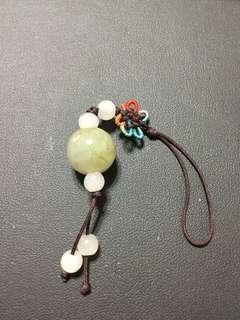 🚚 玉珠手機吊飾