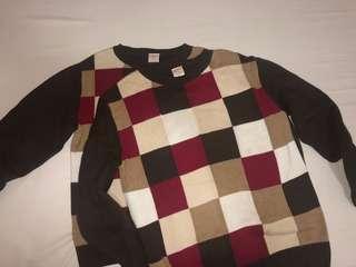 Gymboree knit sweater