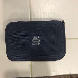Toiletries Porsche design bag
