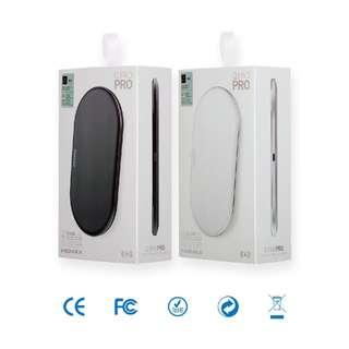 Momax Q.Pad Pro QPad Pro四線圈快速無線充電器 UD11,香港行貨2年保養,附單
