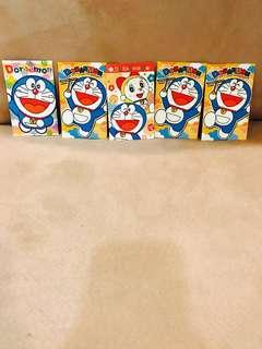Authentic Doraemon Ang Pow