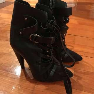 Authentic Isabel Marant heeled boots
