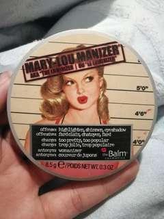 mary lou manizer highlighter
