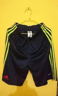 #maups4 Adidas Short Pants Selutut