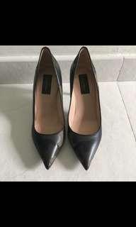 Valentino Pump 高踭鞋