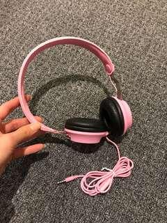 Brand new headphones