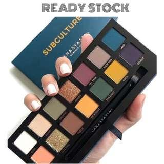 [Clearance] ANASTASIA BEVERLY HILLS - Subculture Palette