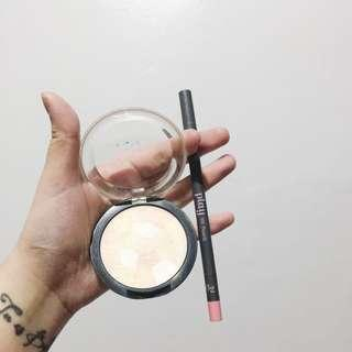 Authentic Etude Highlighter with free Etude Play 101 pencil