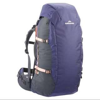 RENT Kathmandu Overland Women's 55L Backpack