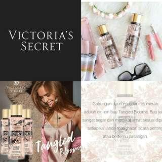 Victoria secret fragrance mist 250ml bloom's edition