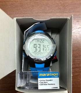 Marathon by Timex Blue Resin TW5M06900