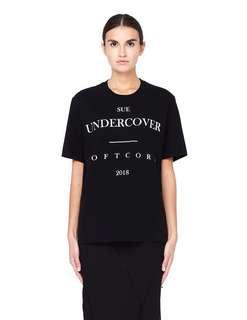 Sue Undercover Tee