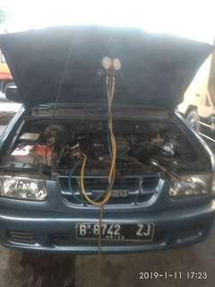 KING ac mobil panggilan,service ac mobil di lokasi anda.semua jenis merk mobil GARANSI.call:081808864236/081285222296