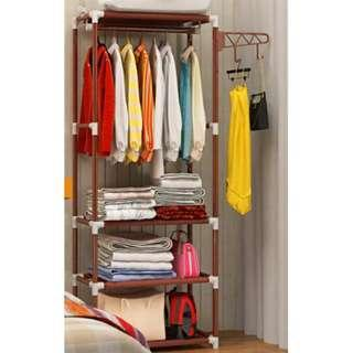 DURABLE SIMPLE WARDROBE NKG28