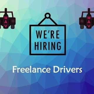 VALETS NEEDED:) (Students welcomed, Flexible shifts)