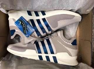 Adidas 男款 EQT (US 13號)全新代售