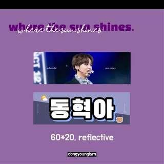 [sg go] wtss ; nct haechan slogan