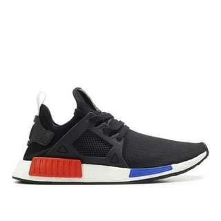 Adidas NMD Authentic ( All sizes available ) More designs too