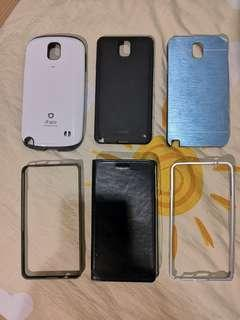 Note 3 Casing [USED]