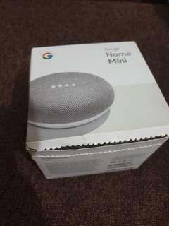 Google Home Mini (Urgent)