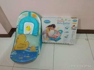 New! Pliko baby bather