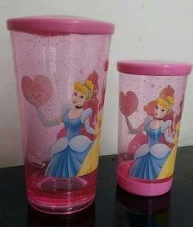 Gelas Cinderella