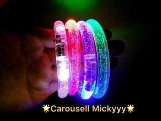 LED Bracelet (Ready Stock)