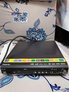 Teledevice DVD Player