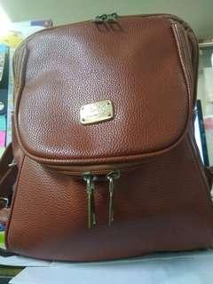 Kimbel international backpack