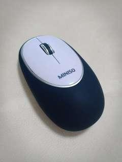 mouse miniso #maups4
