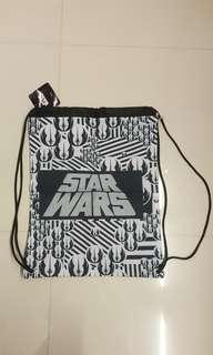 STAR WAR Series String backpack
