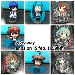 giveaway, ends on 15 february 11.59pm