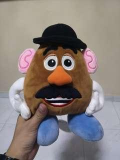 Mr Potato Stuff Toy