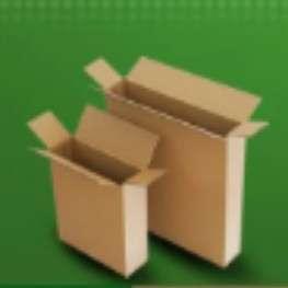 Paper Box side flap