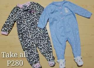 Frogsuits for 6mos